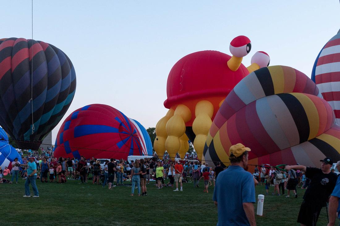 Balloon (2 of 3)
